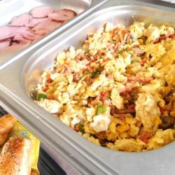 schrambled eggs 1